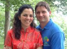 Rev. Dr. Adalia & Rev. Raymond Schellinger,Mexico